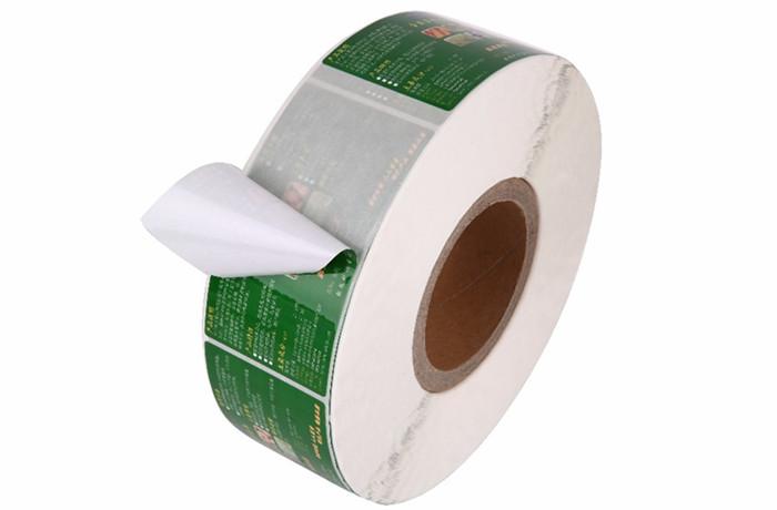 合成纸农药不干胶